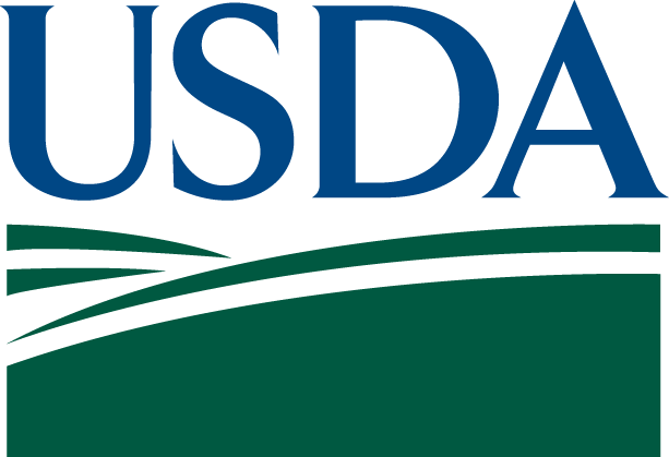 USDA Logo - color