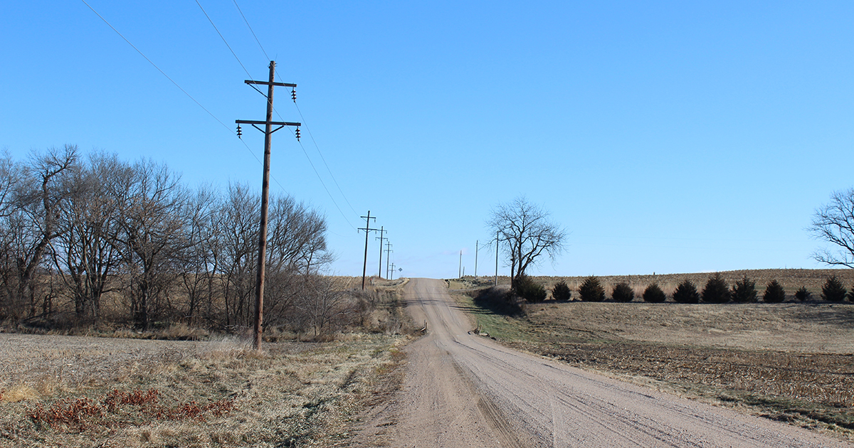 Rural electric cooperatives help customers save money   Center For Rural Affairs